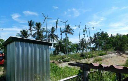รูปแบบการจัดการพลังงานชุมชนในประเทศไทย
