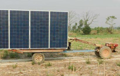 พลังงานชุมชนกับวันสิ่งแวดล้อมโลก