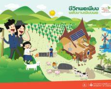 Info 10 ปี พลังงานชุมชน