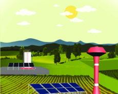 คู่มือการใช้งานและบำรุงรักษาระบบสูบน้ำพลังงานแสงอาทิตย์ โครงการสูบน้ำพลังงานแสงอาทิตย์สู้ภัยแล้ง