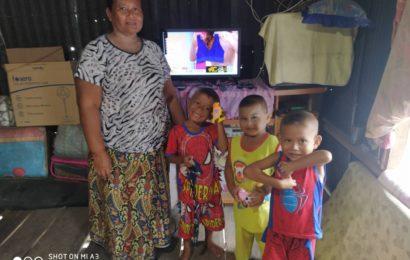 GIZ : ครบรอบ 1 ปี รอยยิ้มแห่งความสุขจากชุมชนบ้านเกาะบุโหลนดอน