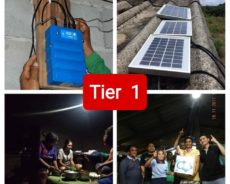 Reliable and Affordable Off-Grid Electricity Services for the Poor